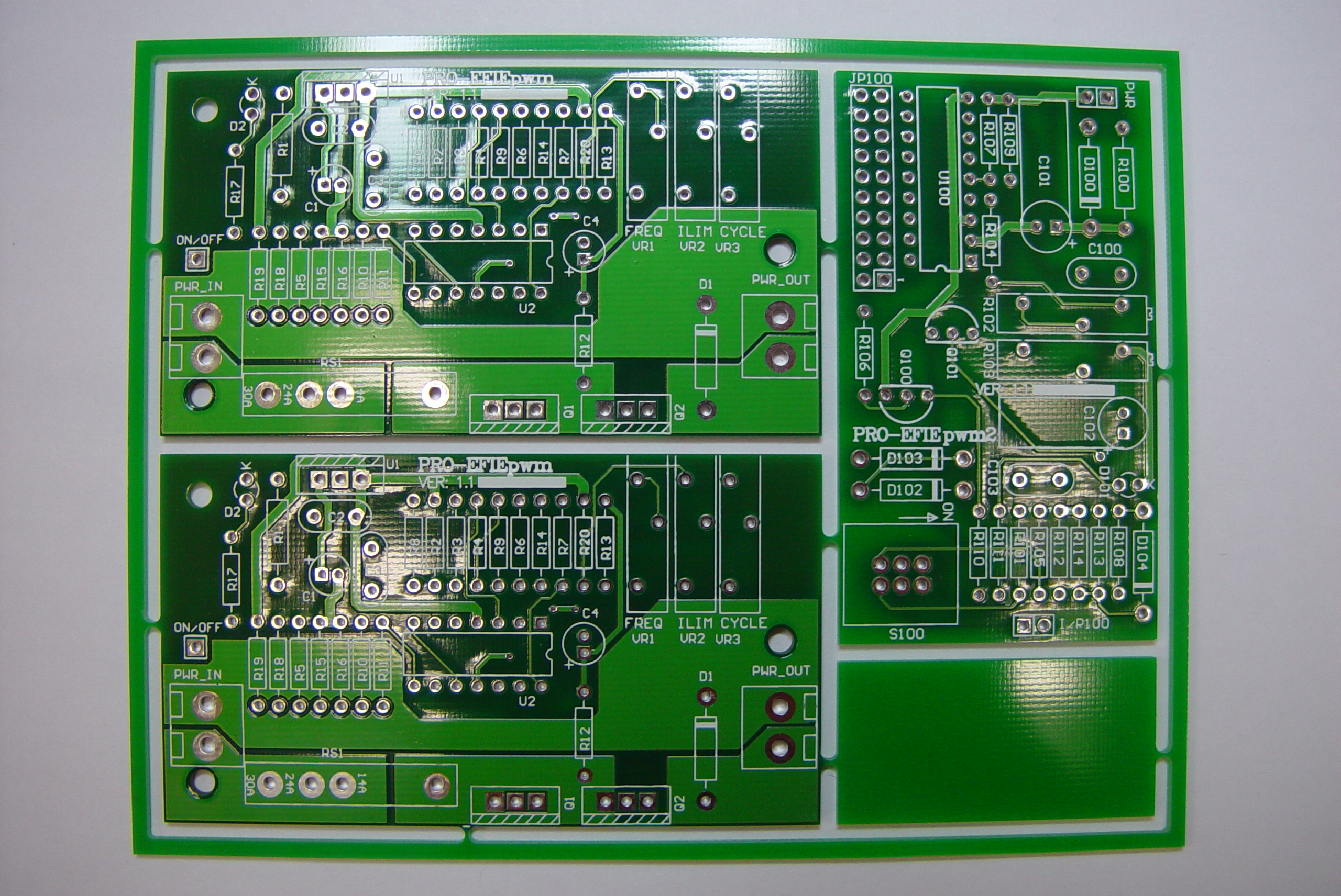 Pcb Fabrication Gold Plated Circuit Board Dsc00015 Printed Boards
