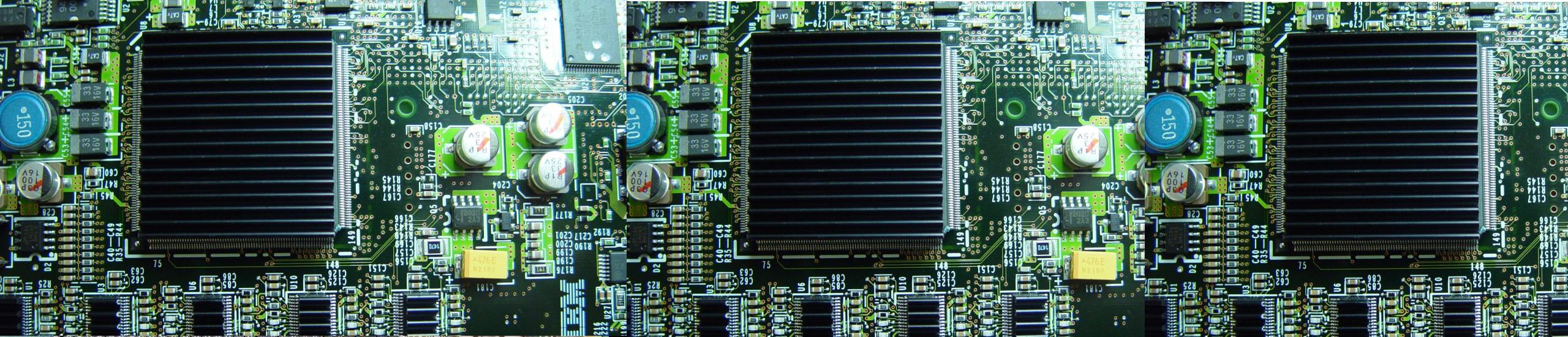 Printed Circuit Board Assembly Electronic